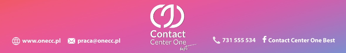 Contact Center One Best Sp. z o.o.