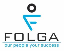 FOLGA - Our people. Your success.