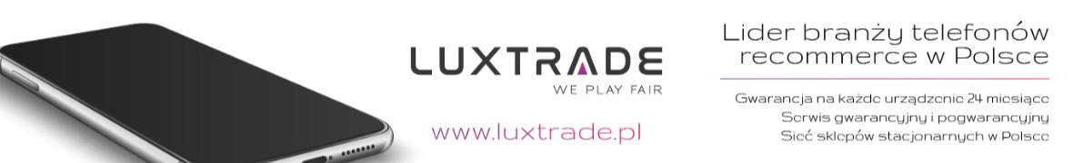 LUXTRADE STORE - Tychy