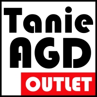 OUTLET TANIE AGD