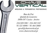 Chave Vertical Lda