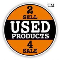 USED PRODUCTS ROMANIA