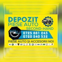 AUTO VLD PIESE SH SRL