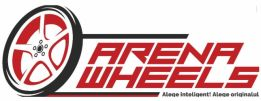 Arena Wheels